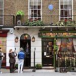 Baker street London, United Kingdom