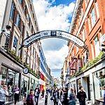 Carnaby Street London, United Kingdom
