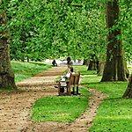 The Green Park London, United Kingdom