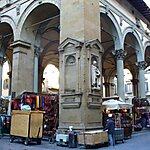 Mercato del Porcellino Florence, Italy