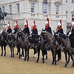 Horse Guards Parade London, United Kingdom