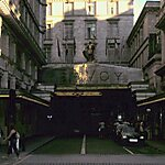 Savoy Hotel London, United Kingdom