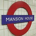 Mansion House London, United Kingdom