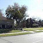 Swiss Avenue Dallas, USA