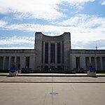 Hall of State Dallas, USA