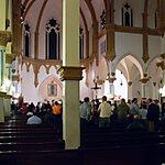Cathedral Guadalupe Church Dallas, USA