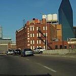 West End Historic District Dallas, USA