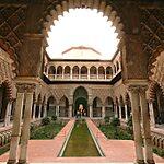 Real Alcázar de Sevilla Seville, Spain