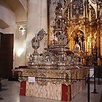Iglesia del Salvador Seville, Spain