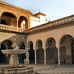 Casa de Pilatos Seville, Spain