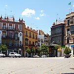 Triana Seville, Spain
