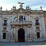 Universidad de Sevilla - Rectorado Seville, Spain