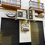Cervecería Internacional Sevilla Seville, Spain