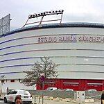Estadio Ramón Sánchez-Pizjuán Seville, Spain