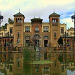 Museo de Artes y Costumbres Populares Seville, Spain