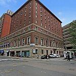 The Boston Common Hotel and Conference Center Boston, USA