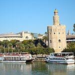 El Arenal Seville, Spain