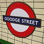 Goodge Street London, United Kingdom