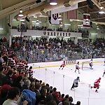 Bright-Landry Hockey Center Boston, USA