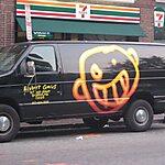 Newbury Comics Store Boston, USA