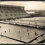Harvard Stadium Boston, USA