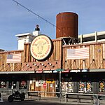 Hogs & Heifers Saloon Las Vegas, USA