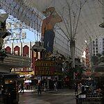 Vegas Vic Las Vegas, USA