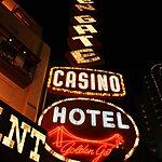 Golden Gate Hotel and Casino Las Vegas, USA