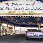 Little White Chapel Las Vegas, USA