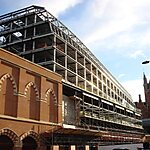 St Pancras Renaissance London Hotel London, United Kingdom