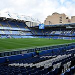 Stamford Bridge London, United Kingdom
