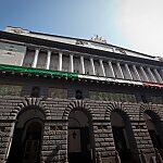 Teatro di San Carlo Naples, Italy