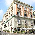 Gran Caffè Gambrinus Naples, Italy