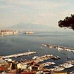 Golfo di Napoli Naples, Italy