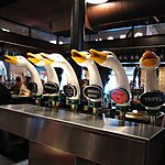 Goose Island Brewery Chicago, USA