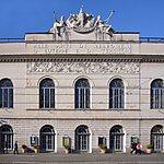 Teatro Argentina Rome, Italy