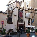 Canova Tadolini Rome, Italy