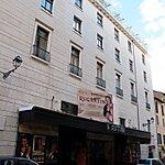 Teatro Sistina Rome, Italy