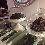 Said Antica Fabbrica del Cioccolato Rome, Italy