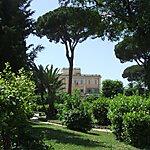 Villa Celimontana Rome, Italy