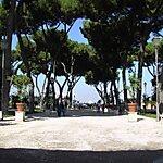 Parco Savello Rome, Italy