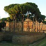 Parco Adriano Rome, Italy