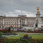 Buckingham Palace London, United Kingdom