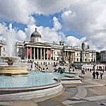 Trafalgar Square London, United Kingdom