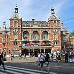 Stadsschouwburg Amsterdam, Netherlands