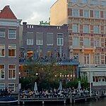 De Jaren Amsterdam, Netherlands