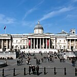 National Gallery London, United Kingdom