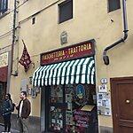 Trattoria Mario Florence, Italy