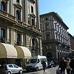 Via Roma Florence, Italy