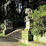 Parco di Villa Fabbricotti Florence, Italy
